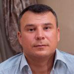 Сергей Боголюбов, 34 года