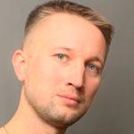 Евгений Мурашев, 36 лет
