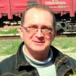 Андрей Скворцов, 53 года