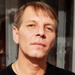 Олег Клестратов, 49 лет